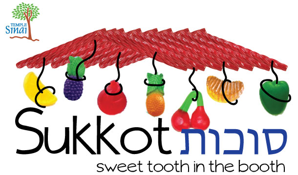 Sinai's Sukkot Celebration