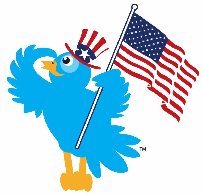 ZDD 14 Bird & Flag