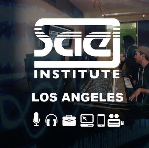 SAE Institute - LA