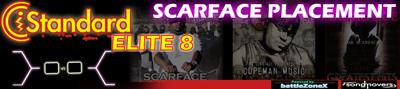 Scarface Elite 8