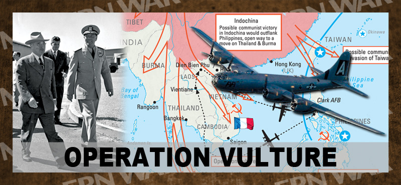 Strategy & Tactics Press: Briefing Room: MW17: Operation Vulture!