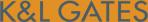 K&L Gates logo - our venue sponsor