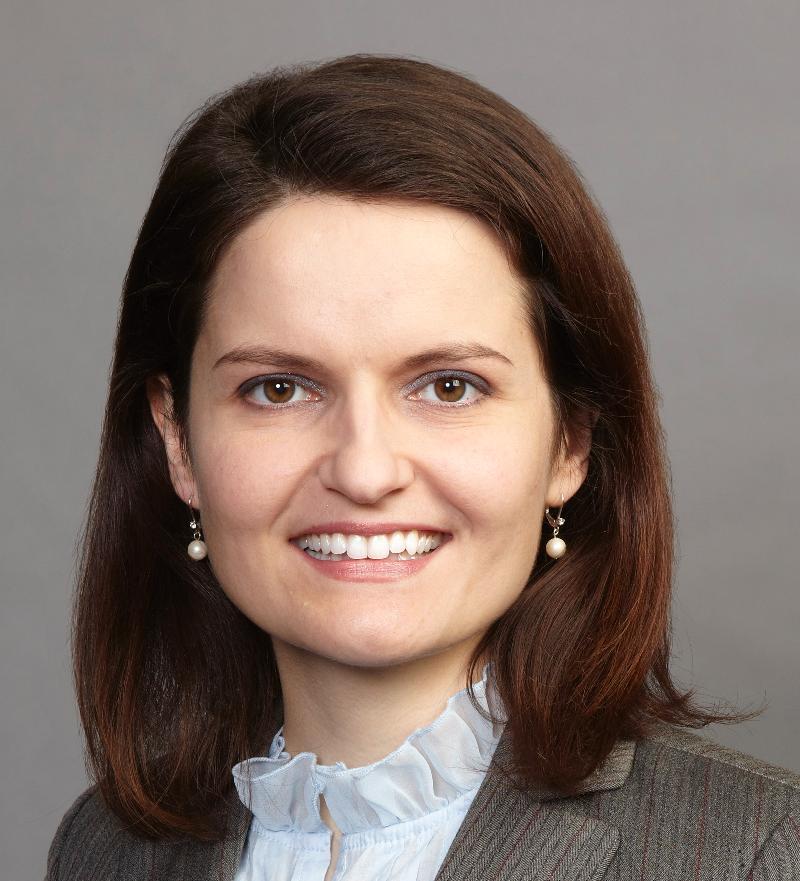Katalin Kovalszki, MD