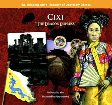 book Cixi