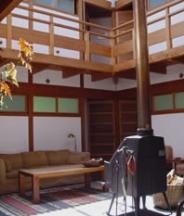 Guest House Atrium
