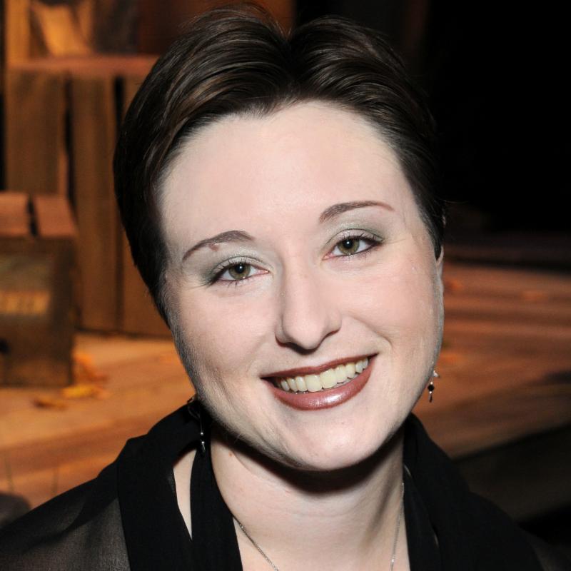 Lara Wagener