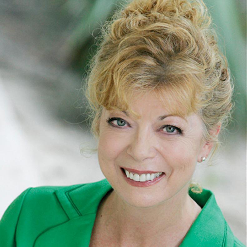 Angie Radosh