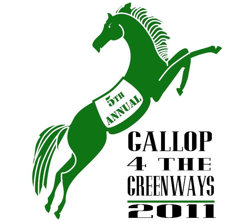 Gallop 2011