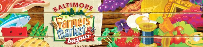 Baltimore Farmers' Market & Bazaar