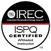 NABCEP approved and IREC Accredited Solar Training