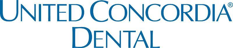 Logo United Concordia Dental