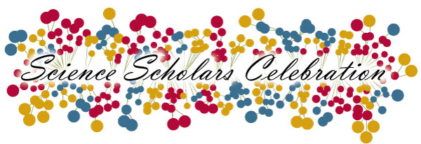 Science Scholars Celebration