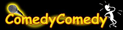 ComedyComedy header