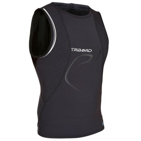 Tribord Neo Sleeveless 0.5 mm Top