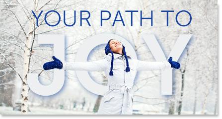 The Path to Joy