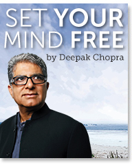 Set Your Mind Free