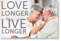 Love Longer Live Longer