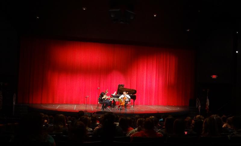 NYE Trio QCA 2
