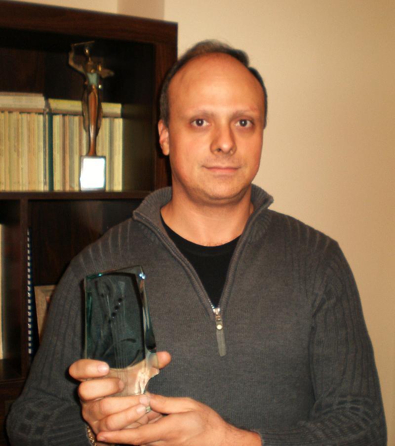 Grigor Palikarov, Lira