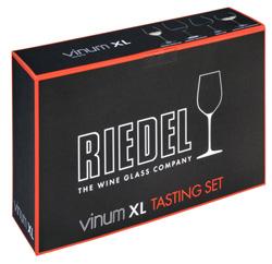 Riedel Glass Set