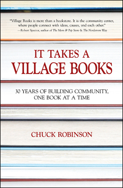 It Takes a Village Books
