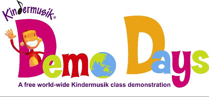 Try a music or art class at January Demo classes