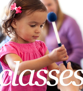 Classes - girl