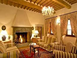 Palazzaccio Sitting Room