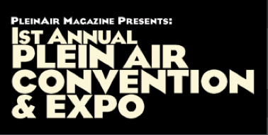 1st plein air convention & expo