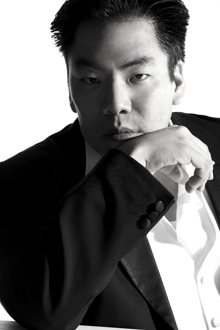 Rufus Choi