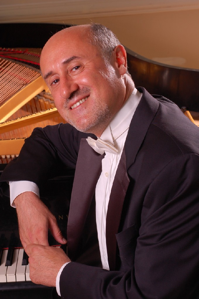 Dmitry Rachmanov