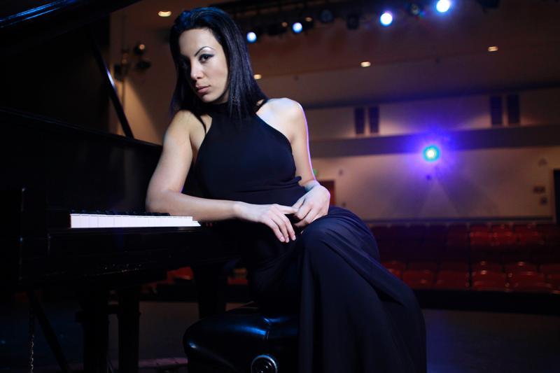 Anna Sarkisova