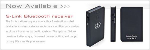 DD S-Link Now Available