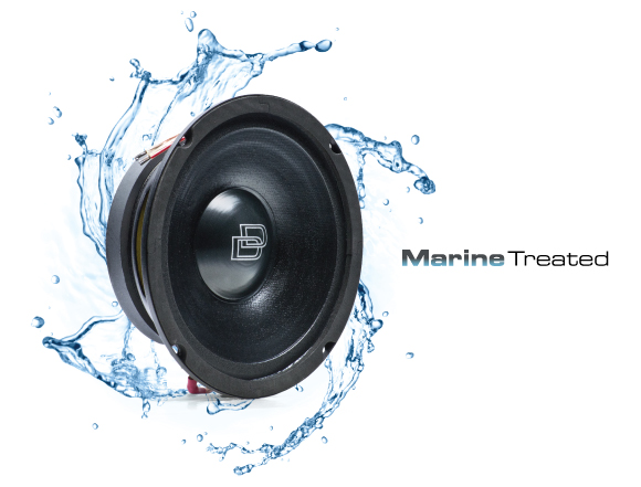 Marine Treated VO Series