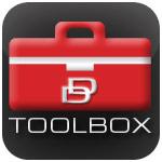 DD Toolbox Icon