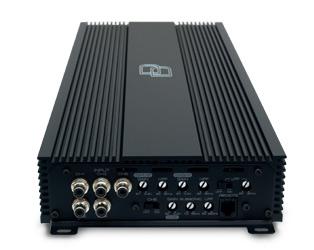 DD SS5 Amp