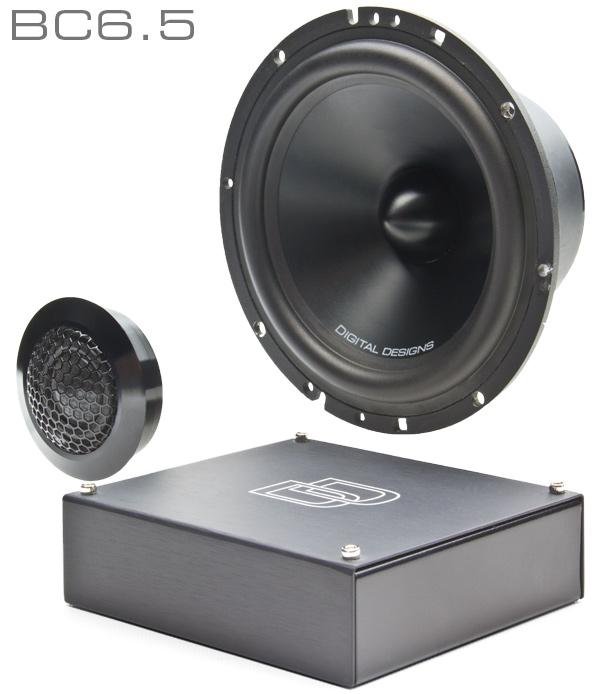 DD Audio BC6.5