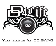 DD4Life - Your Source for DD Swag