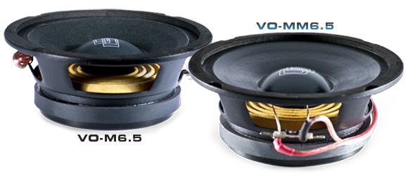 VO-M6.5 and VO-MM6.5