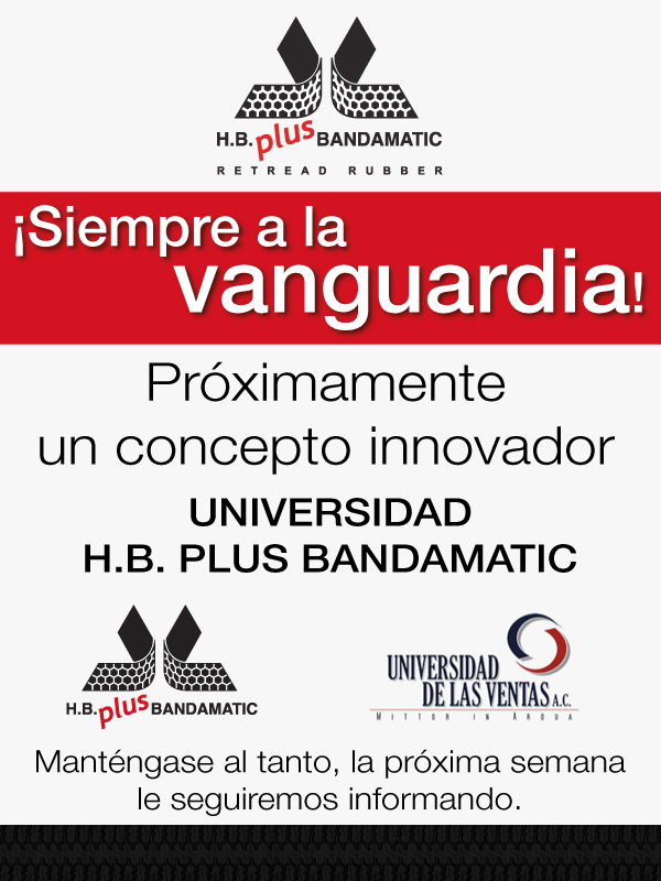 H.B. plus Bandamatic 9363802077b28