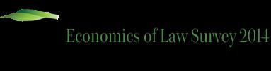 Economics of Law Survey