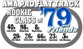 Jethro Halbert Fundraiser – Rookie Class of '79 Supports The Sport