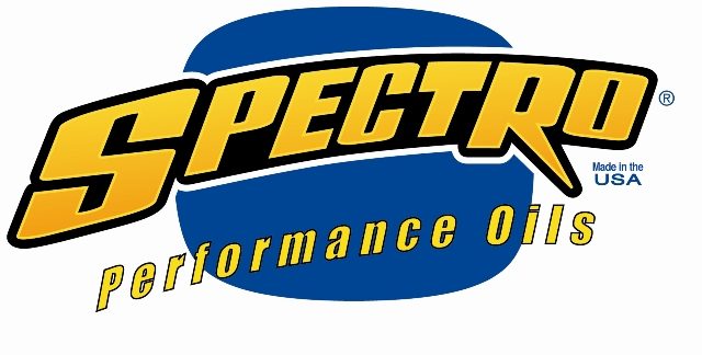 Spectro Oils Sponsored Racers Take 1st & 2nd Place in Springfield