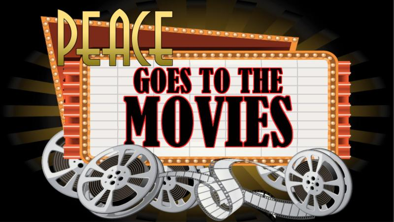 Peace Goes to the Movies