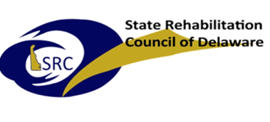 State Rehabilitation Council of Delaware Logo