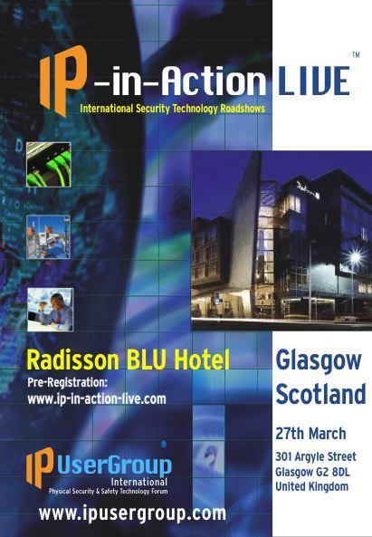 Prospectus Glasgow