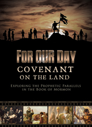 For Our Day DVD cover art