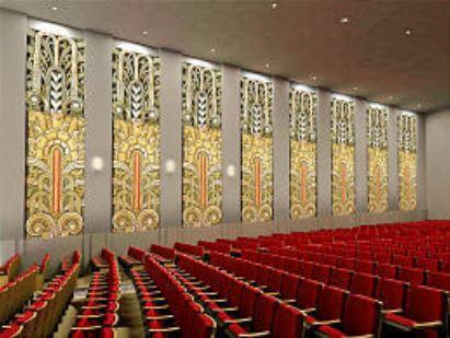 Scera XanGo Grand Theatre