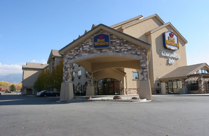 Best Western Cottontree Inn, Sandy, UT