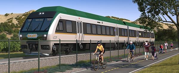 SMART Rail & Pathway